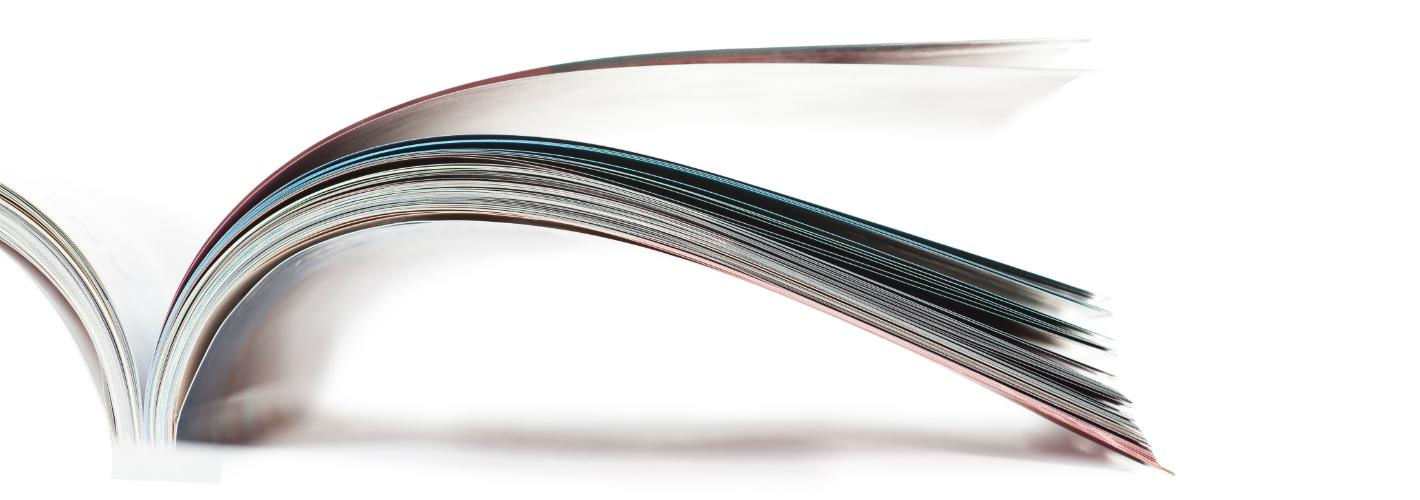 Open-magazine