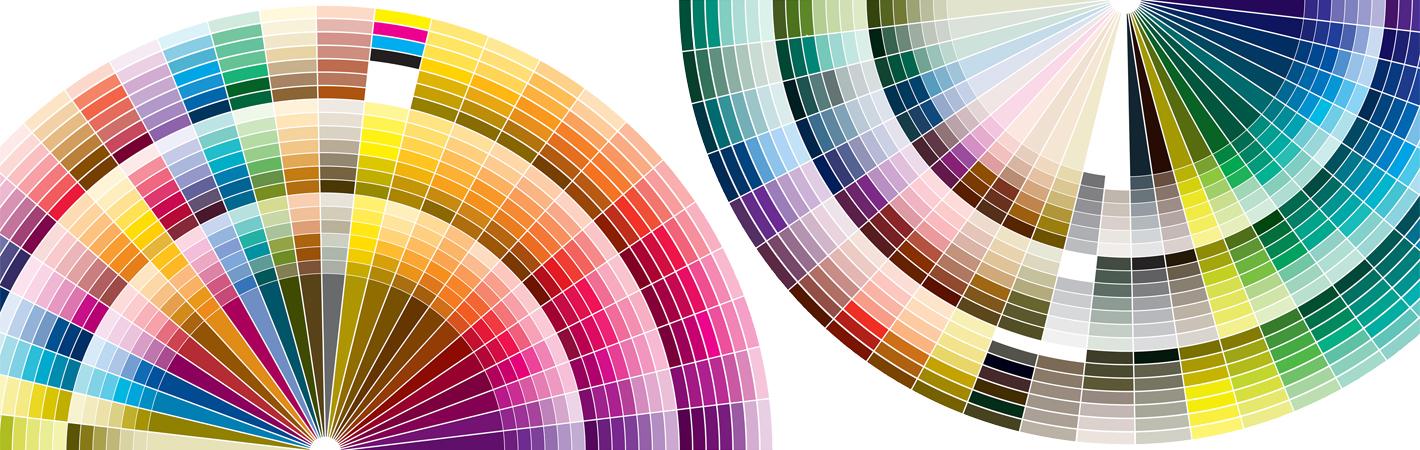 kleurwaaiers